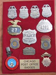Badge Office Post Office Badges Collectors Weekly