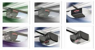 types of garage door openersGarage Door Openers