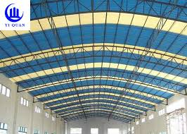 920 mm width tziod upvc corrugated sheets light weight long span plastic corrugated roofing sheets ireland
