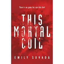 Lulu Book Cover Design Buy This Mortal Coil Online Lulu Hypermarket Uae