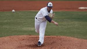 Wingate settles for series split at Mount Olive with 2-0 setback Wednesday  - Wingate University Athletics