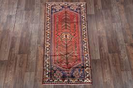launching 3x7 rug shiraz persian runner