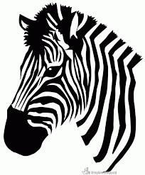 Kleurplaten Zebra Kleurplaten Kleurplaatnl