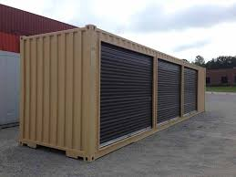 Mini Storage Container Conversion Mini Storage Container Conversion ...