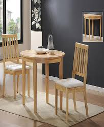 dining set with 2 chairs
