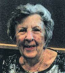 GERTRUDE RIGGS Obituary - Death Notice and Service Information