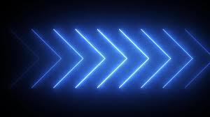 Neon Abstract Wallpaper 4k