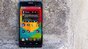 Motorola Droid Ultra is still functioning