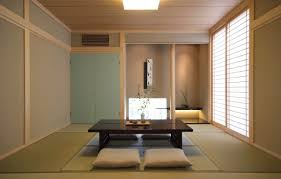 Glean the Secrets of Japanese Interior Design