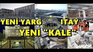 Yeni Yargıtay Binası Ankara Mit Yeni Türkiye YARGITAY BAŞKANLIĞI HİZMET  BİNASI Ne zaman Açılacak ? - YouTube