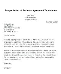 Letter To Business Template Cover Letter For Business Agreement Agreement Letter Sample Fresh