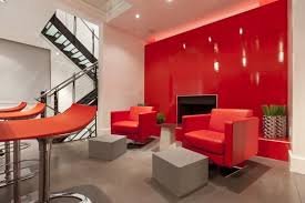 Modern Red Living Room Furniture Cool Chairs 51 Ideas Ultimate Contemporary Red Chair