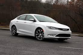 2015 Chrysler 200 Check Engine Light 2015 Chrysler 200c Driven Top Speed