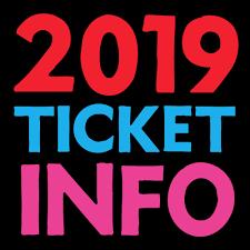 Glastonbury 2019 tickets on sale in October | Glastonbury Festival