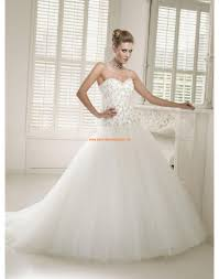 Ronald Joyce Romantische Traumhafte Trendige Brautkleider Aus