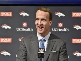 Peyton Manning sold 31 Denver area Papa Johns stores last week
