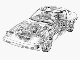 Citroen Çizimler pinterest technical illustrations vehicle and cars