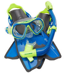 Us Divers Junior Snorkel Set Size Chart U S Divers Kids Mora Mask Mantis Snorkel And Turtle Fin Set At Swimoutlet Com