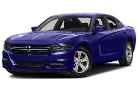 2011 Dodge Charger Overview | Cars.com