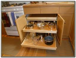 Pull Outs For Kitchen Cabinets Sliding Shelves For Kitchen Cabinets Kitchen Corner Cabinet