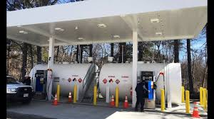 Fuel Dispensing System Design Aboveground Fuel Storage And Dispensing System Installation
