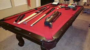 Pool table dining top Imperial Image Is Loading Presidentialbilliardspooltablewithdiningtopand Soulshineinfo Presidential Billiards Pool Table With Dining Top And Accessories Ebay