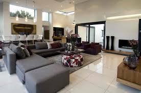 Contemporary Living Room Design Ideas Decoholic ...