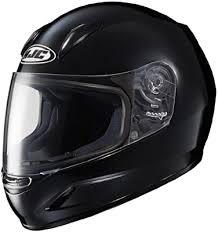 Hjc Helmets Cl Y Youth Helmet Black Large