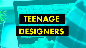 Graphic Design For Teens How To Make More Money Teenage Designers