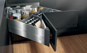 Corner Drawer Cost For High End Storage Solutions In New Zealand Refresh
