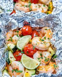 Easy Lemon Garlic Butter Shrimp Recipe ...