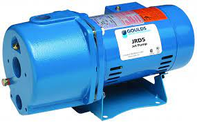 jrd convertible jet pumps xylem