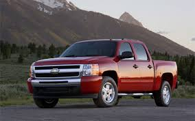 Report: GM's Full-Size Pickup Trucks to Receive Major Update ...