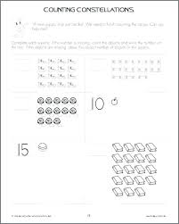 number tracing worksheets 1 30