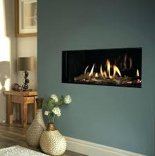 in wall gas fireplace ventless best wall mount gas fireplace heaters vent free mounted fires wall