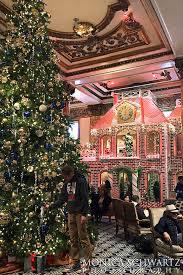 Christmas Tree In San Francisco