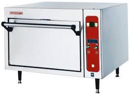 blodgett 1415 single 3 750 watt electric countertop pizza oven single deck