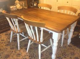 Upcycled Kitchen Upcycled Dining Table And Chairs Houseprojects Pinterest