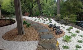 Gravel Garden Design Home Design Ideas Amazing Gravel Garden Design