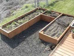 Small Picture Garden Raised Beds at WoodworkersWorkshopcom