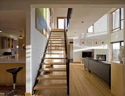 Contemporary Homes Interior CapitanGeneral - Contemporary house interiors