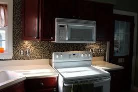 home depot kitchen backsplash installation cost