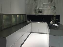 glass shelving kitchen backsplash