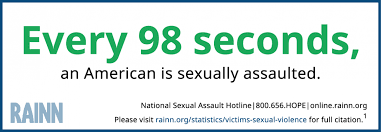 Sexual assault resources for purchase