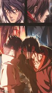 Itachi uchiha, Sasuke and itachi, Anime ...