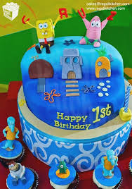 Spongebob Birthday Cake Meme Kidsbirthdaycakesnearmeml
