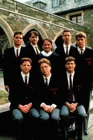 dead poets society seizes the day review ny daily news robert sean leonard dylan kussman josh charles robin williams allelon ruggiero