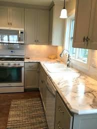 paint formica countertop painting laminate counters to look like granite countertops you