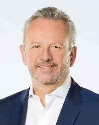 Mark Douglas to be CEO of FMC