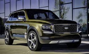luxury full size suv the top 10 luxury suvs to look for in 2018